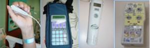 Analgesia controlada por el paciente (PCA).